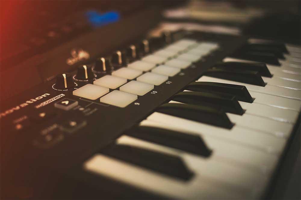 Midi Keyboards Reviews