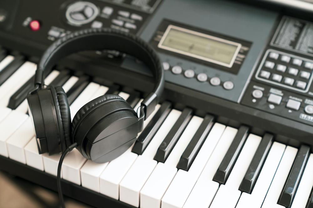 best midi keyboard under 100