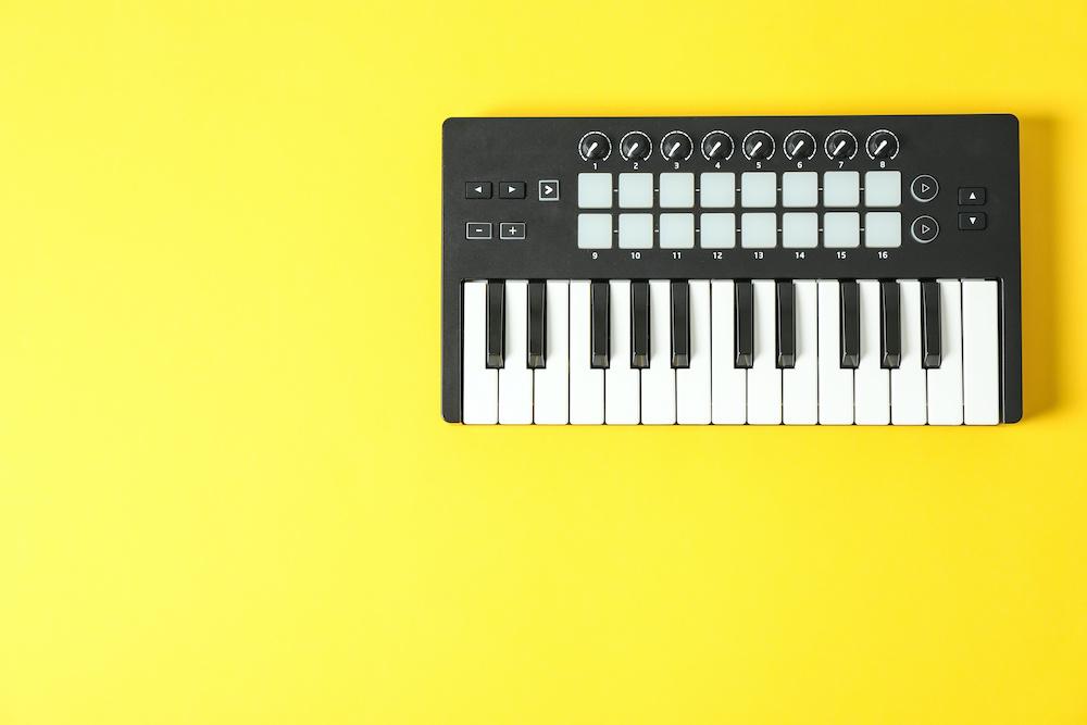 best portable midi keyboard