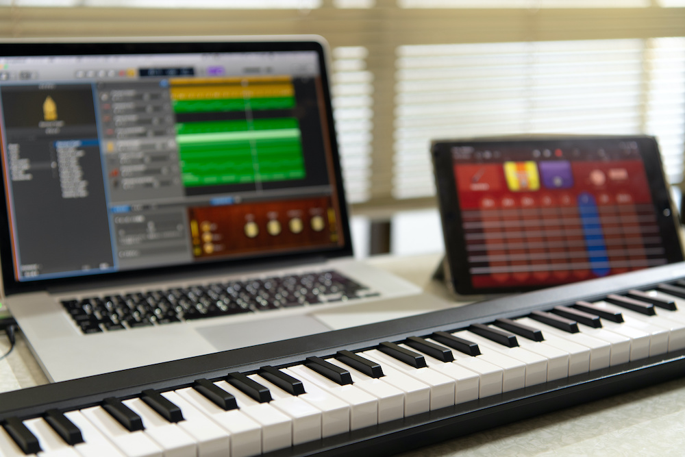 tips how to connect midi keyboard to fl studio