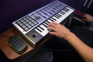 How To Use a MIDI Keyboard: A Beginner's Guide To Creating Music at Home