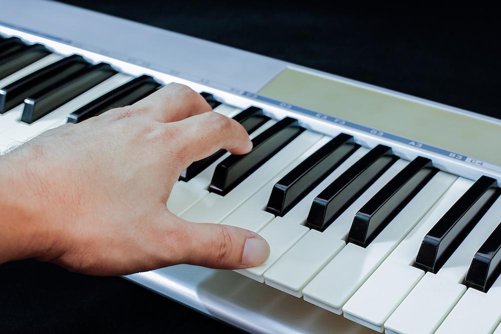 best weighted midi keyboard