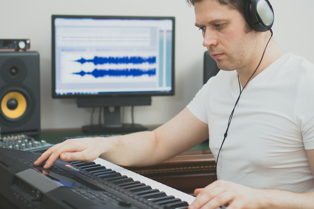 tips on how to connect midi keyboard to pc
