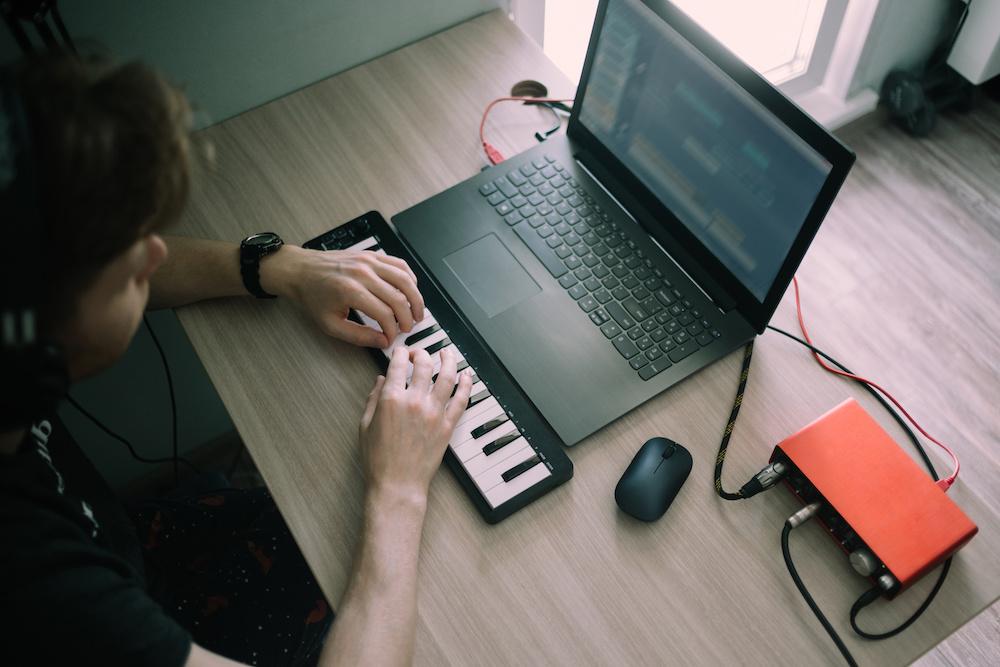 how to edit midi